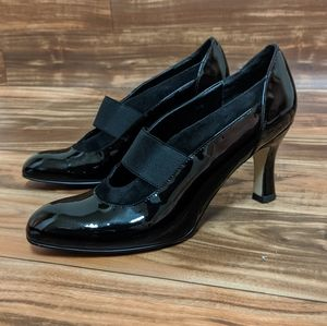 Ditto by vaneli shoes black women size 10